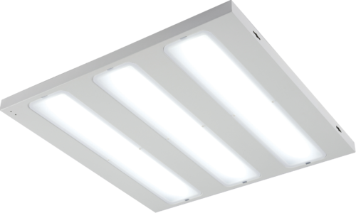 230V IP20 36W LED Panel 595x595mm with LED Driver 4200K