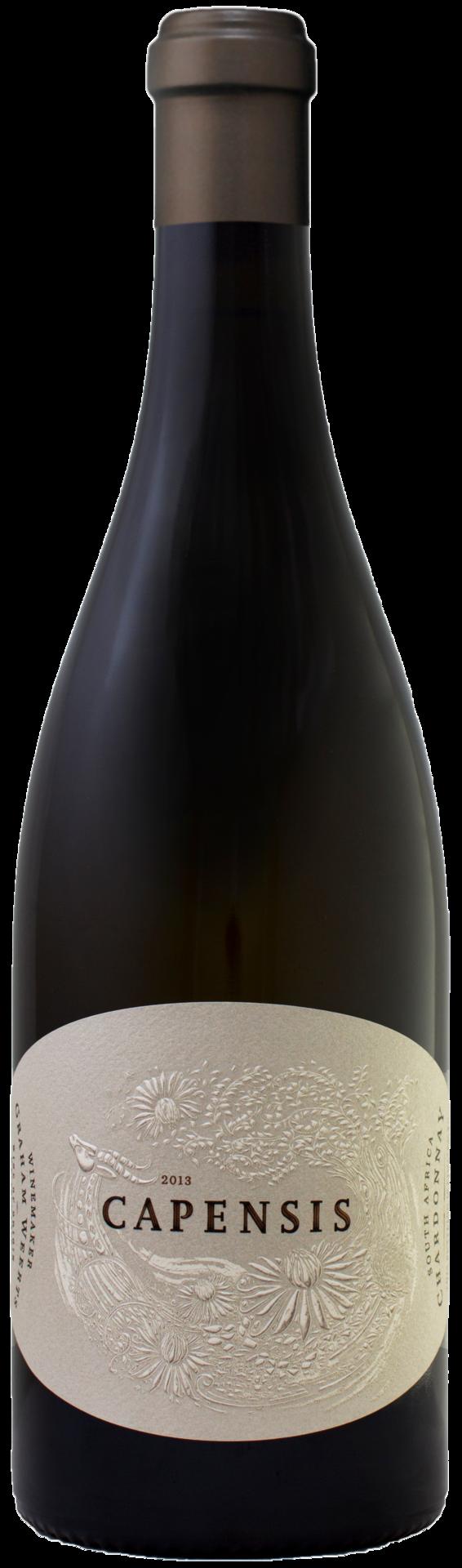 2013 75CL Capensis Chardonnay