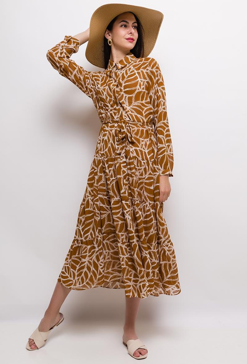 Kelyna Dress C43