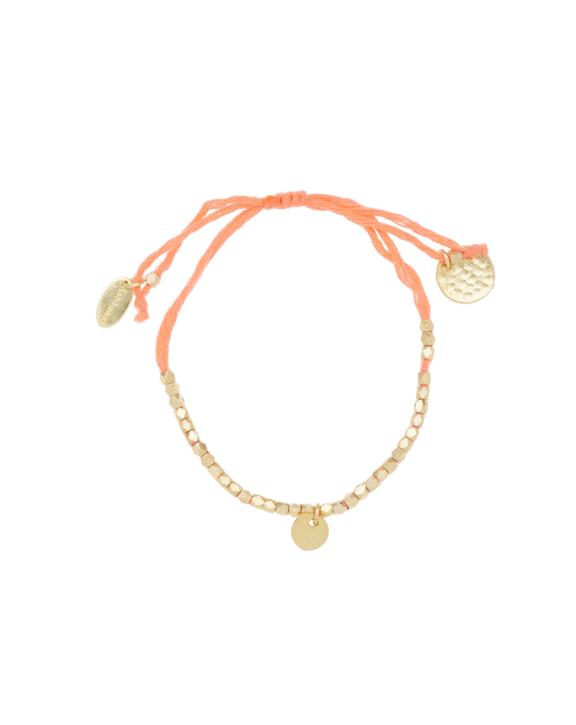 f2b8c5c1963a0 Mala Friendship bracelet with cord by Ashiana