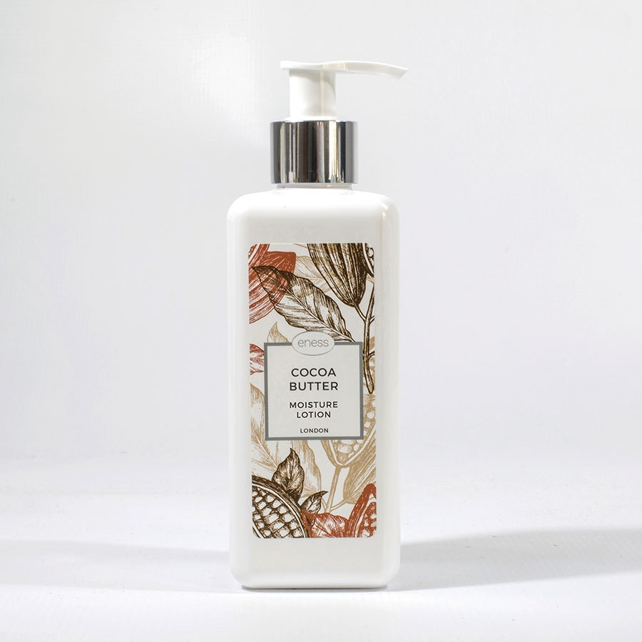 Cocoa Butter Moisturising Lotion 300ml