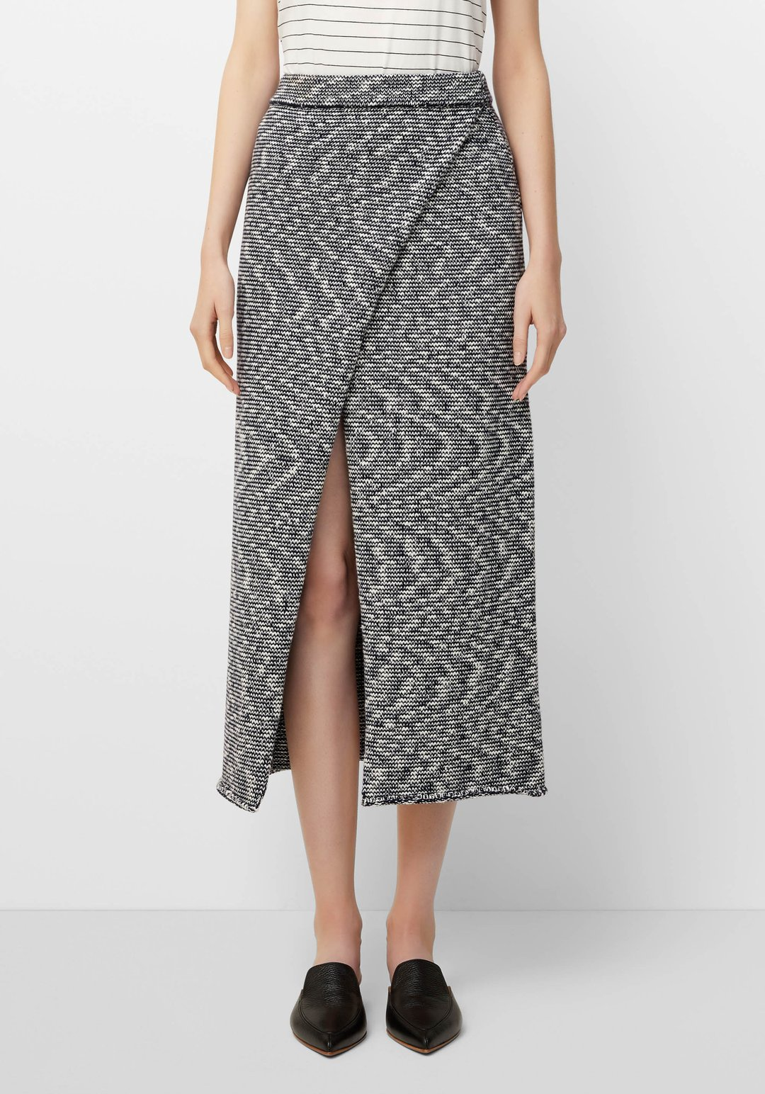 Viktoria & Woods Freya Wrap Skirt