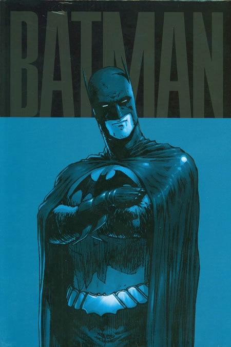 Absolute Batman & Robin HC Batman Reborn