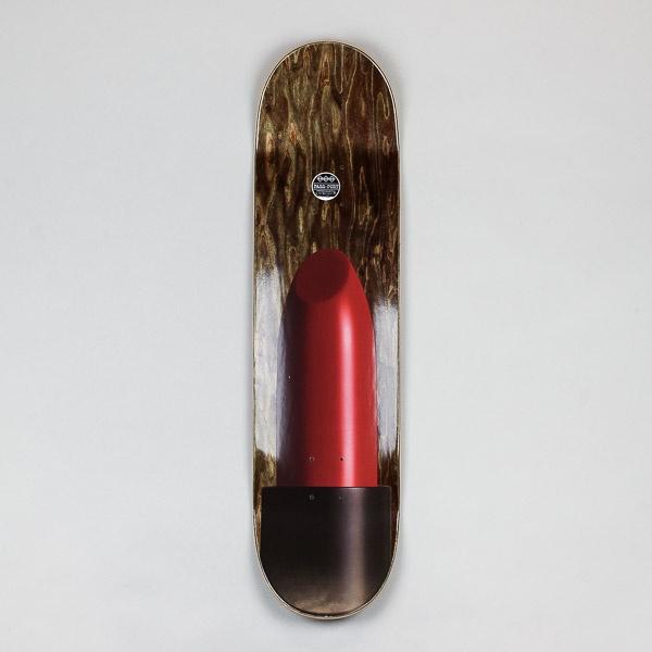 "Pass~Port Lipstick Ladies Malta Deck 8.25"""