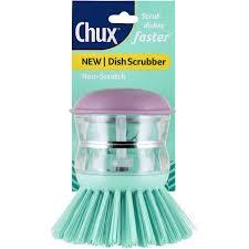 Chux Dish Scrubber 1pk