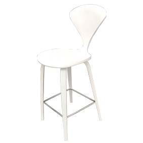 Peachy Jorgen Counterstool White Onthecornerstone Fun Painted Chair Ideas Images Onthecornerstoneorg