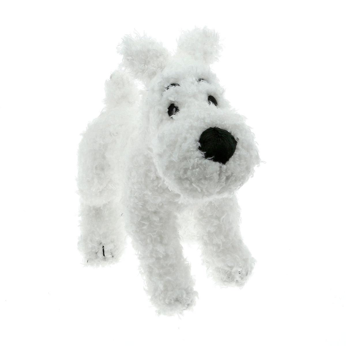 Tintin Snowy Plush