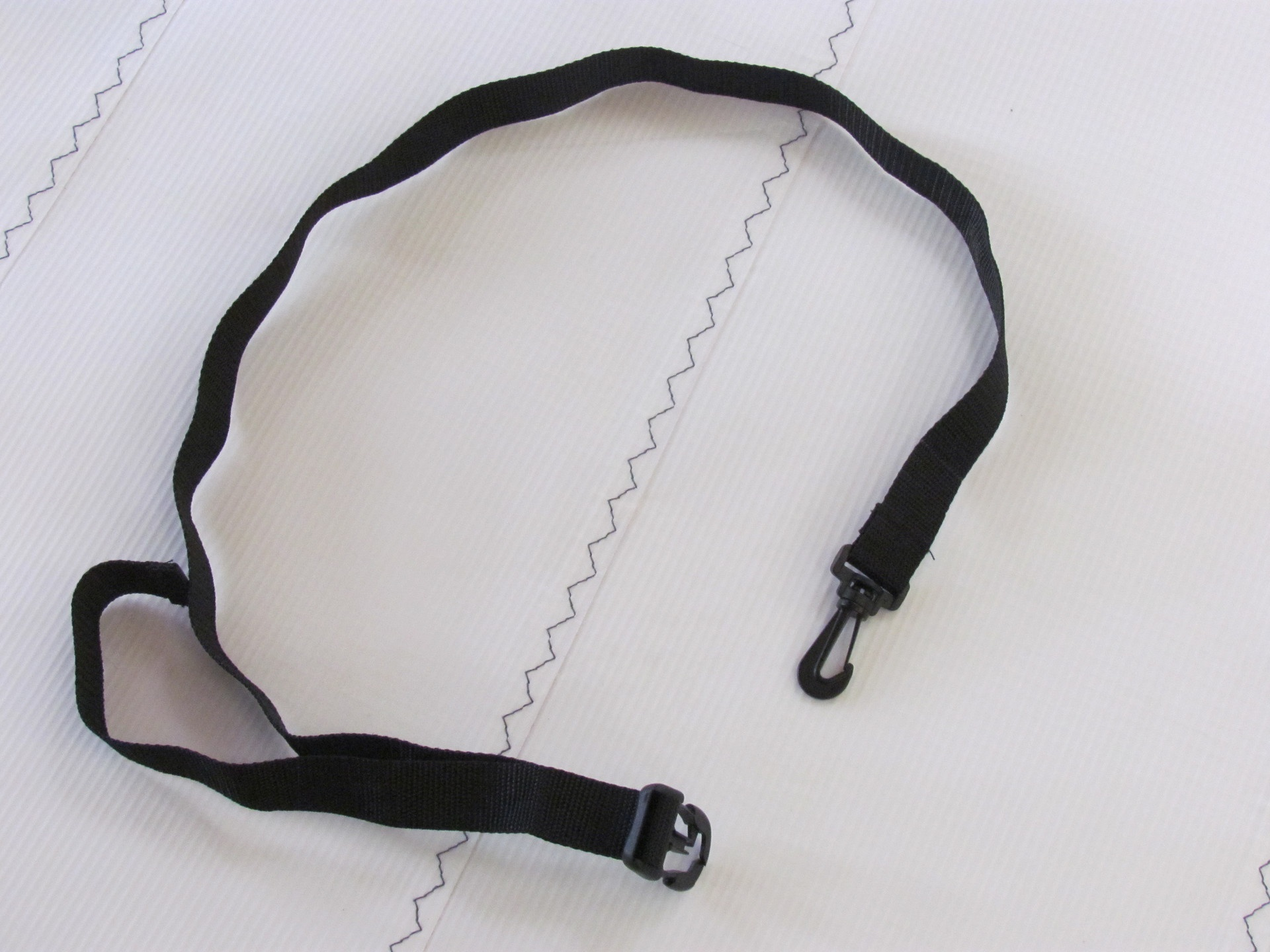 Crutch Strap T/S Inflatable Lifejacket