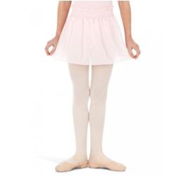 Capezio Child Rosie Smocked Skirt (10570c)