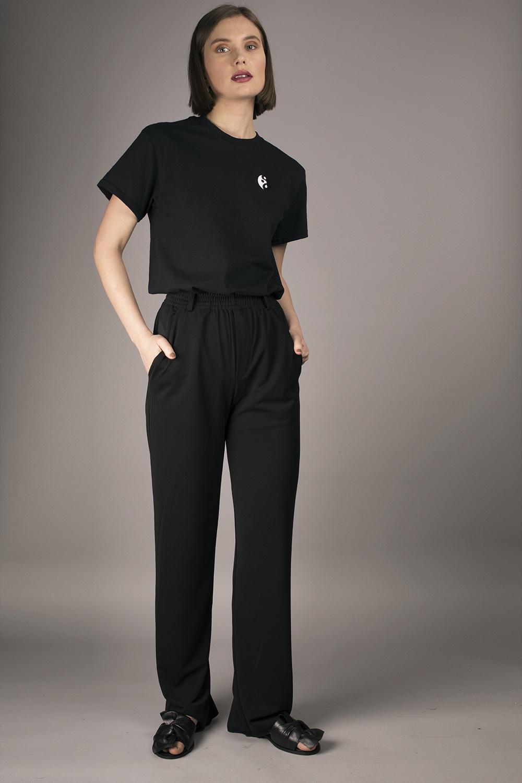 Cathrine Hammel - Wide Leg Pants Image