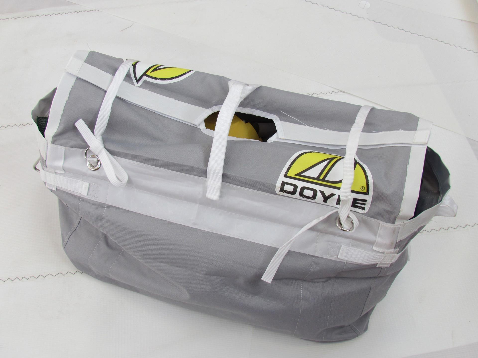 Spinnaker Box Sail Bags
