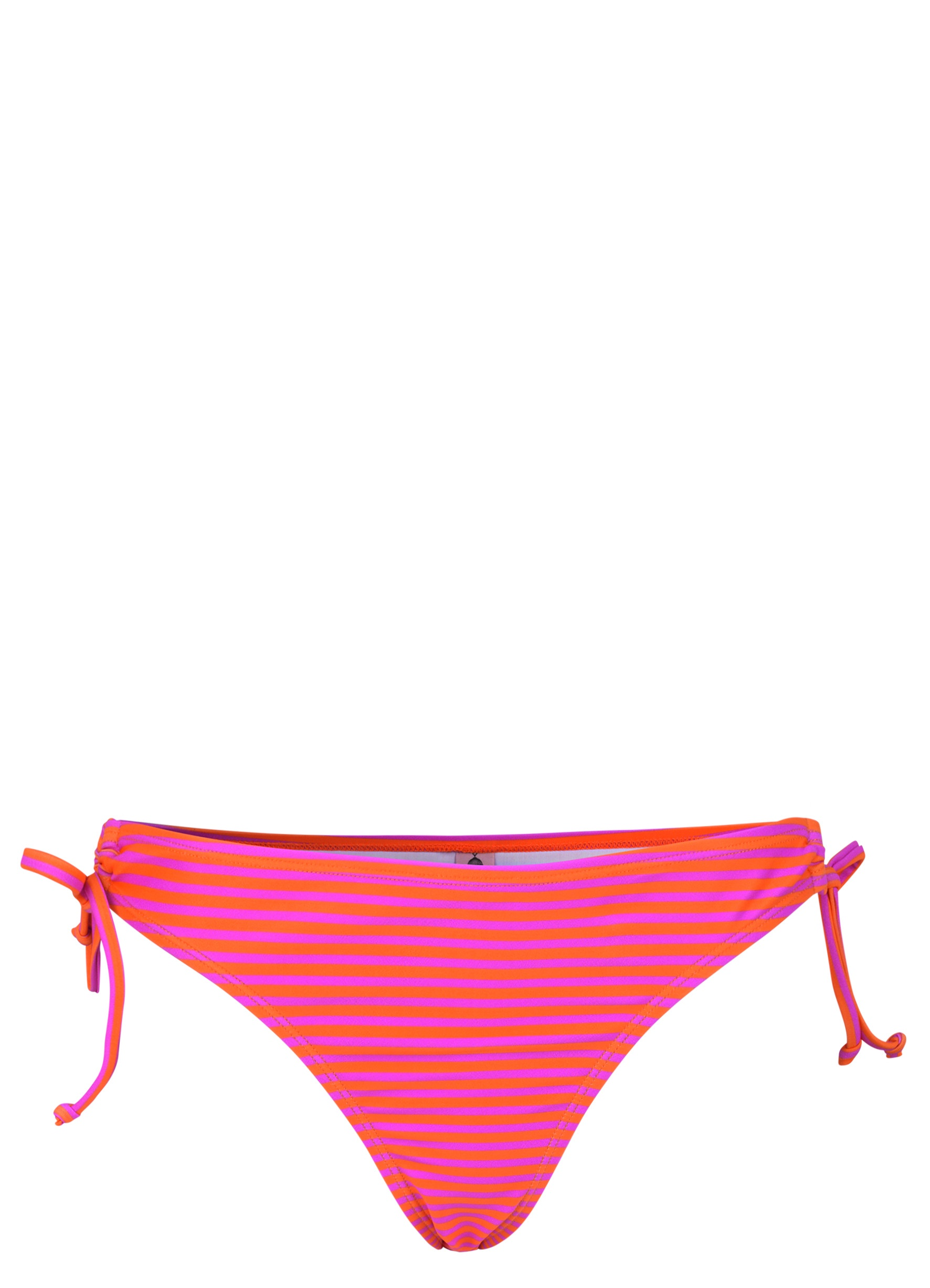 Bibi Simple Stripe bikini bottoms