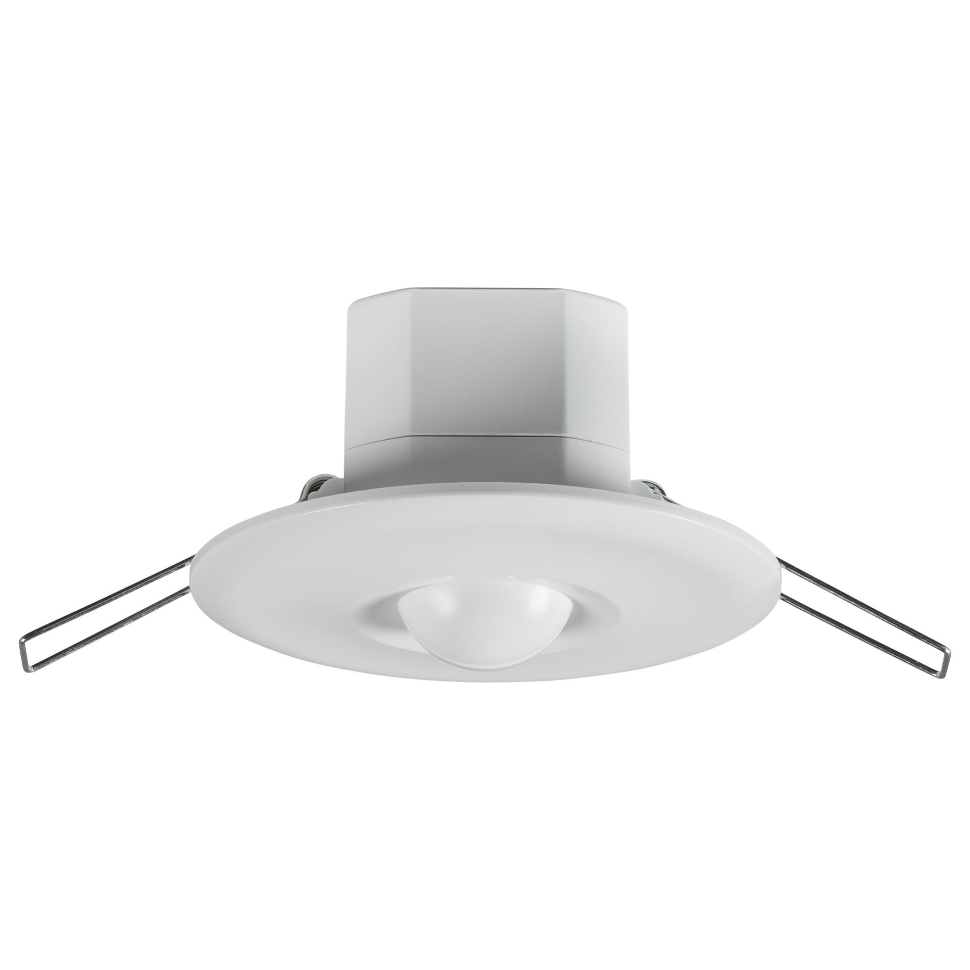 IP20 5.8GHz microwave sensor - recess mounting