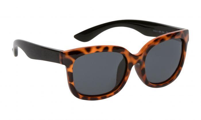 c8043404bb Sunglasses PKM511 Jnr Leopard Brown
