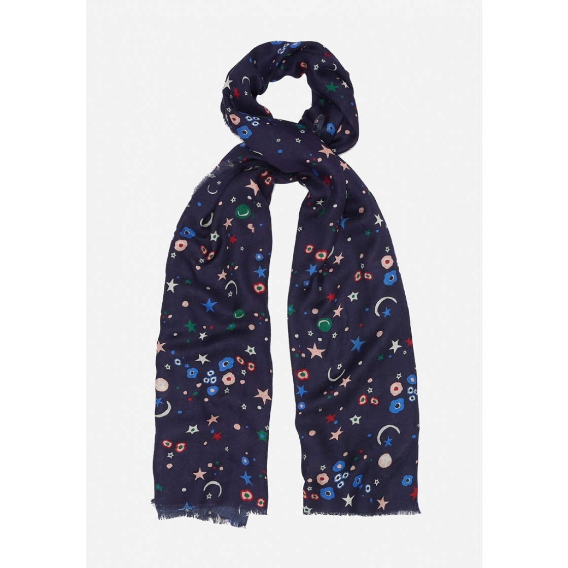 Universe Scarf by Lily & Lionel