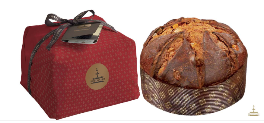 Panettone Traditional Maximus 傳統聖誕麵包 3 Kg