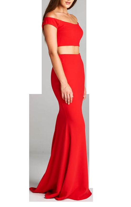 Sarah Two Piece