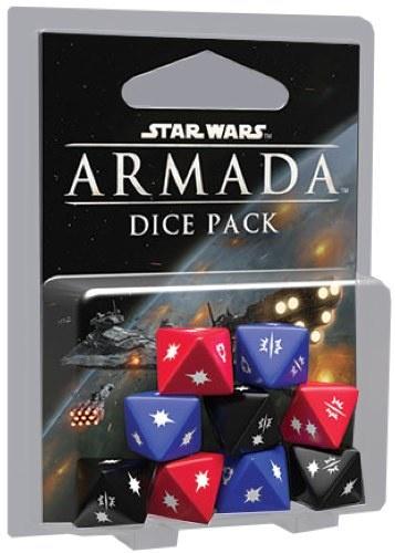 ARMADA: DICE PACK