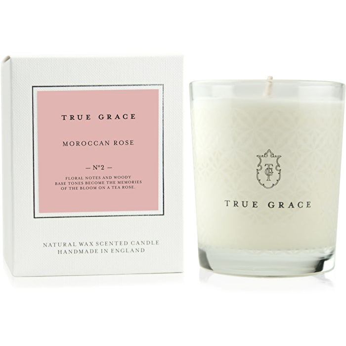True Grace Village Classic Candles