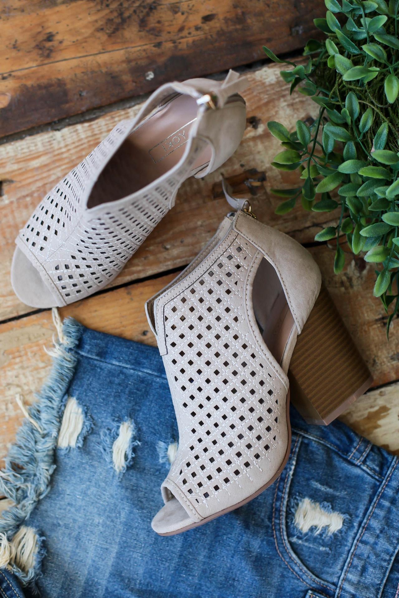 Katty Sandals