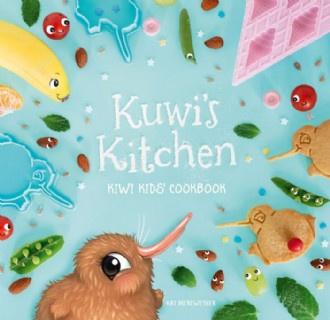 Kuwi's Kitchen + cookie cutter