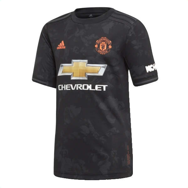 adidas Manchester United FC 19-20 Jr 3rd Jersey