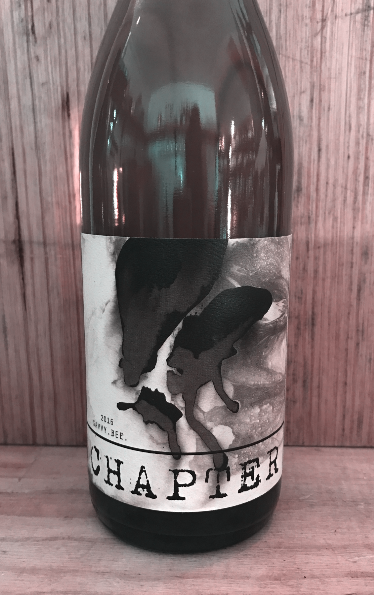 Chapter Wine Savvy Bee