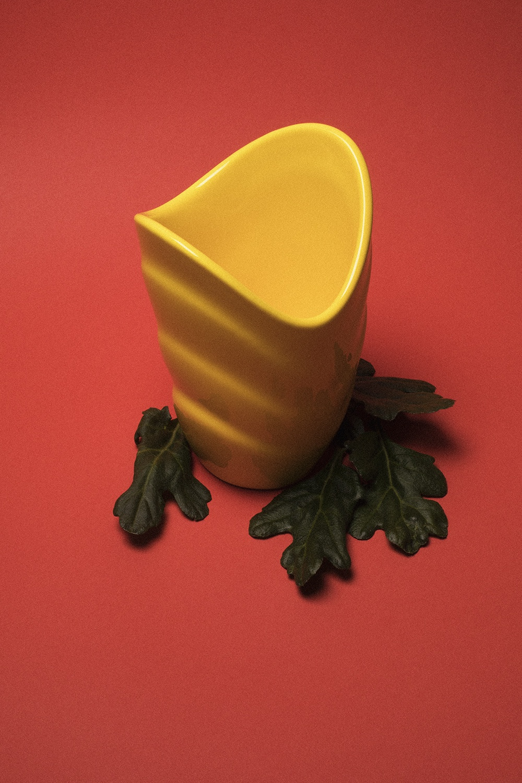 Annie Berner - Bubble Vase
