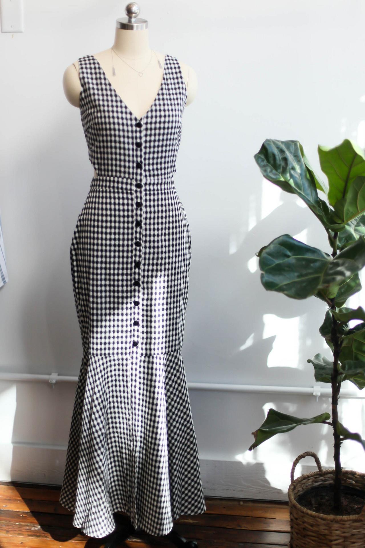 Honeybell Maxi Dress