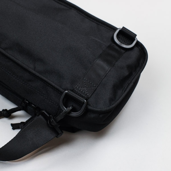 Ultraolive Cordura® Camera Sling Black