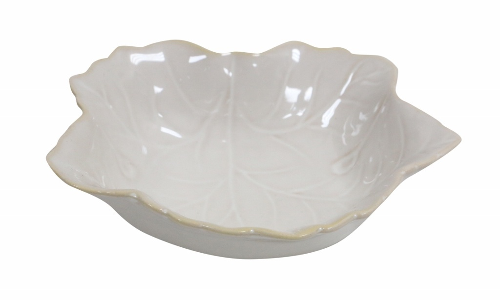 CC Interiors Detaille Fluted Dish
