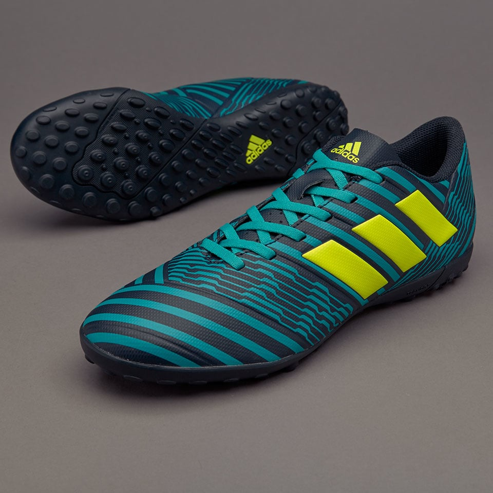 1ac554bc8264 Adidas Nemeziz 17.4 TF J