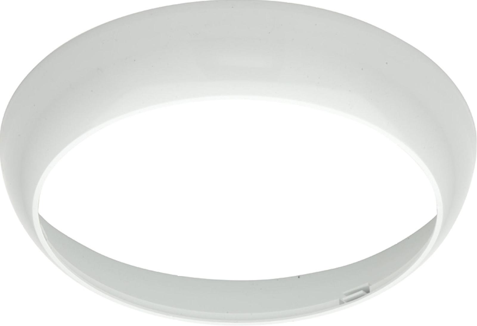 White Trim for TPB14, TPB28 and TPB38 Bulkheads