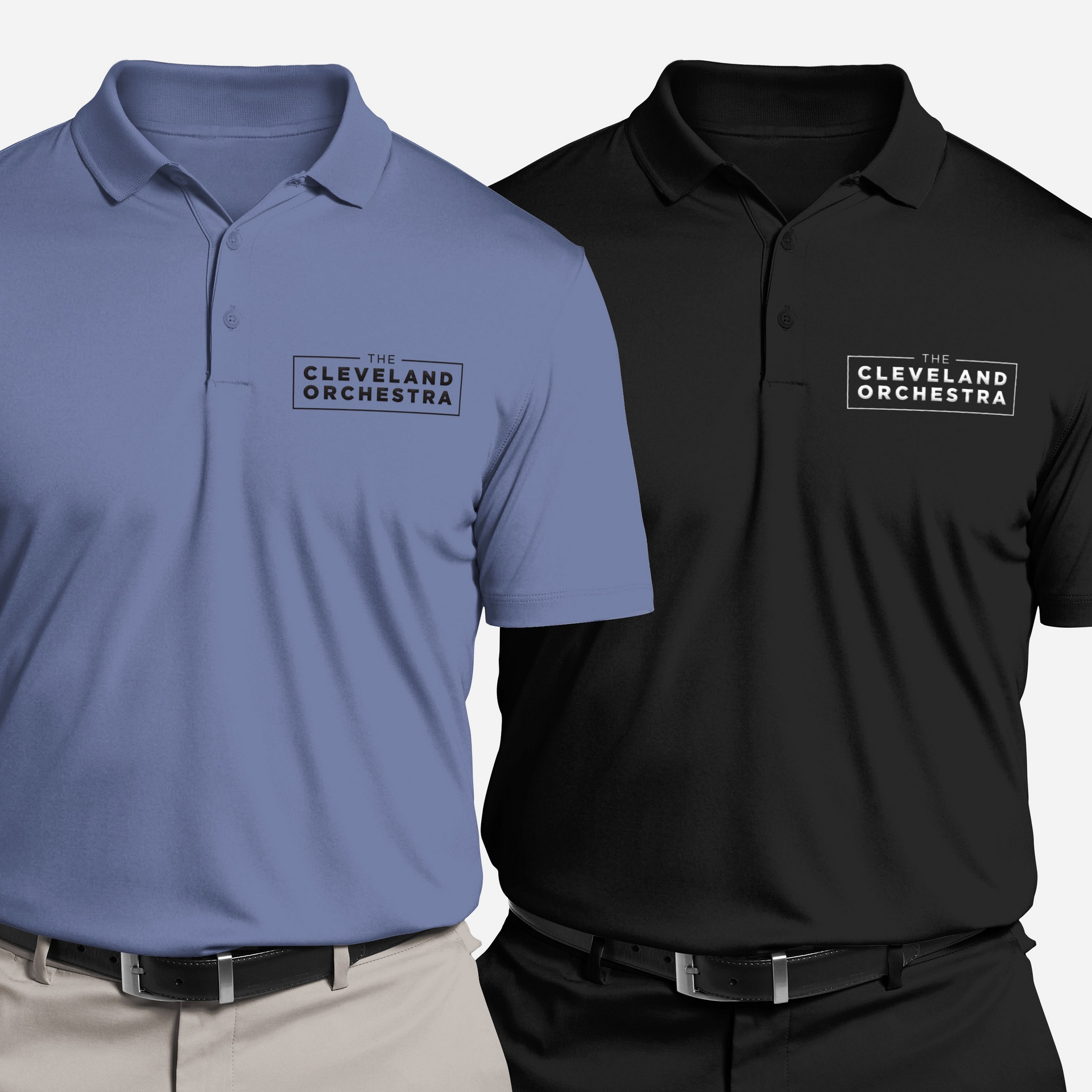 Cleveland Orchestra Polo