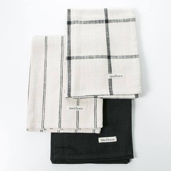 KITCHEN TOWEL BLK-VARIETY