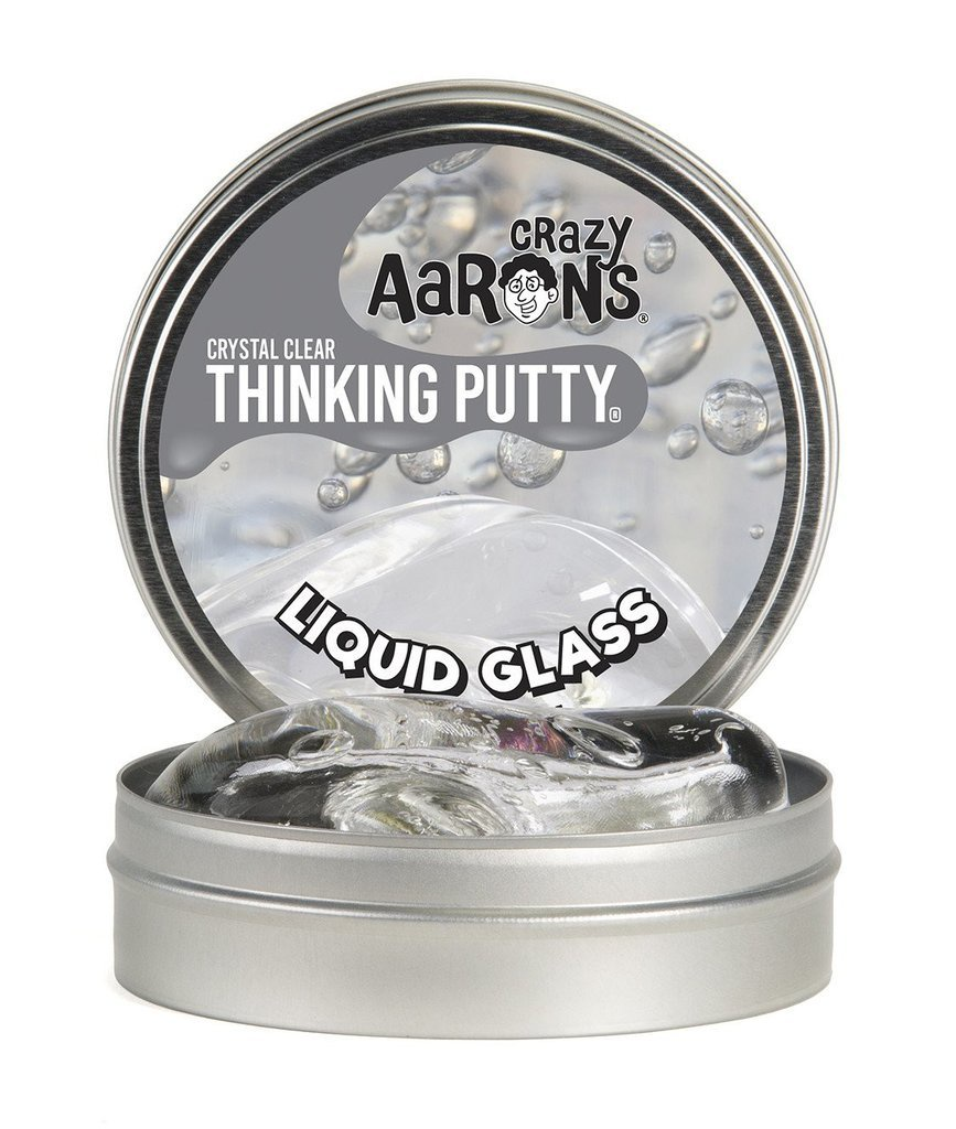 CA LG020 THINKING PUTTY LIQUID GLASS