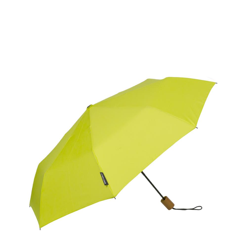 WESTERLY - DRIFTER UMBRELLA IN CHARTREUSE