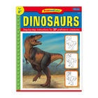 SL 028500200 LEARN TO DRAW KDS2 DINOSAURS