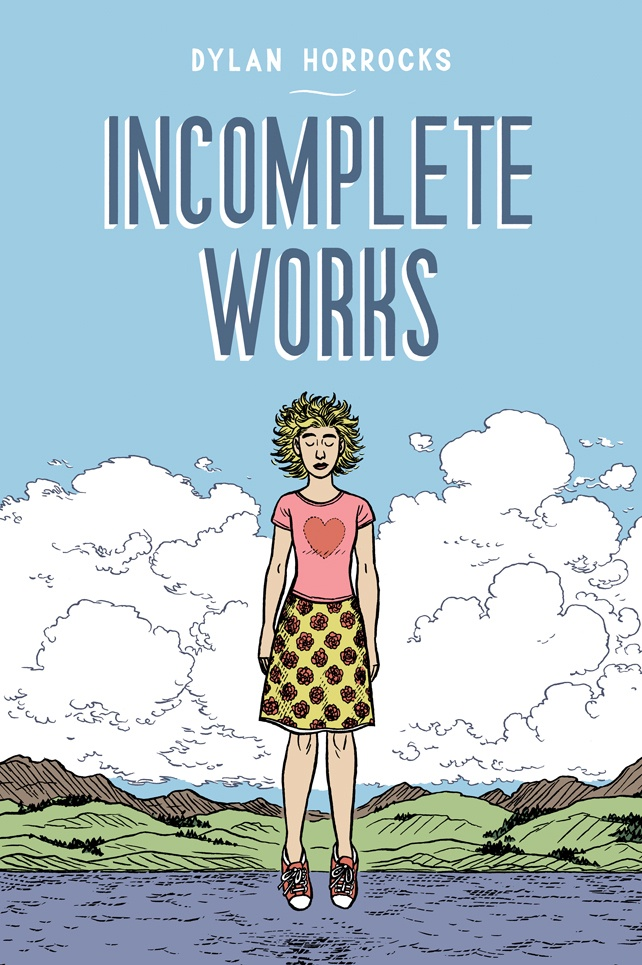 Incomplete Works GN
