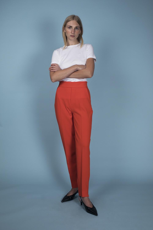 Cathrine Hammel - Saggy Pants - 210118