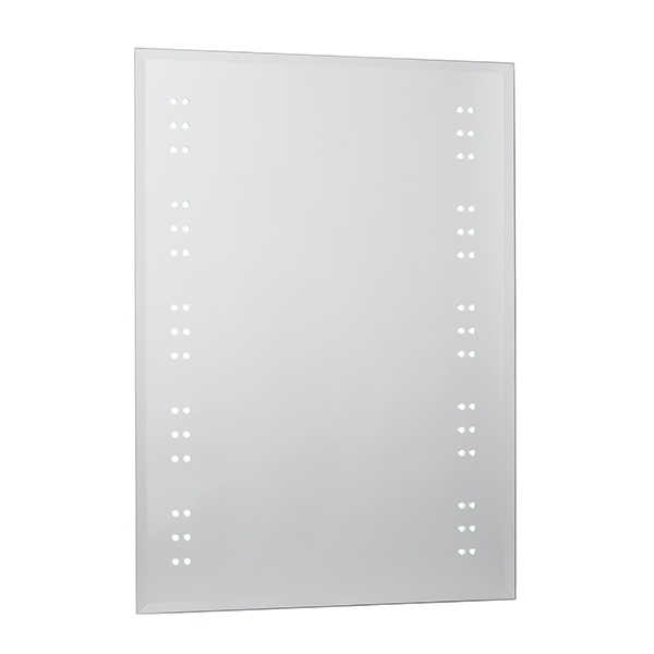 Kastos mirror IP44 3W SW wall - mirrored glass