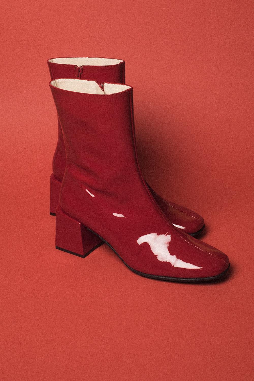 Since - Desert Boot