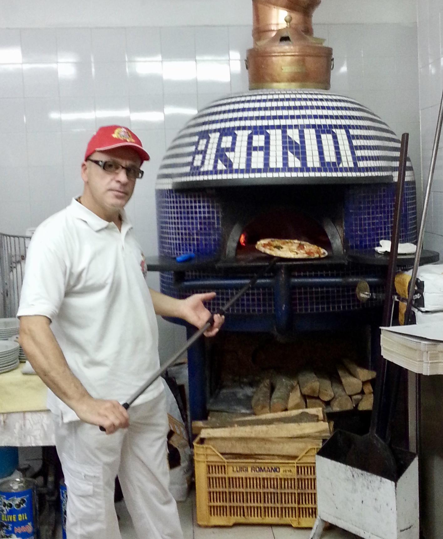 2018-07-12 Pizza! Pizza! Pizza!