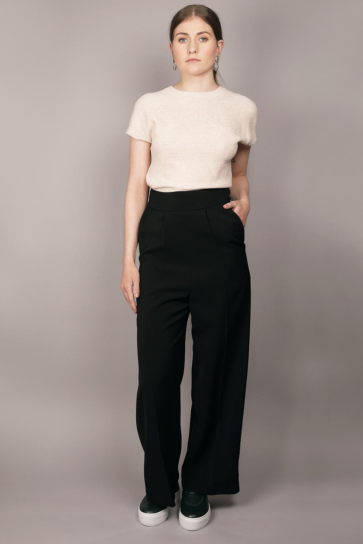 Cathrine Hammel - Twisted Sweater Image