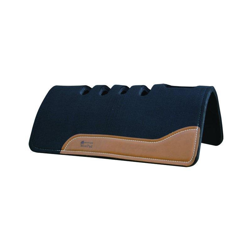 WonPad Saddle Pad Flex Vent 1/2