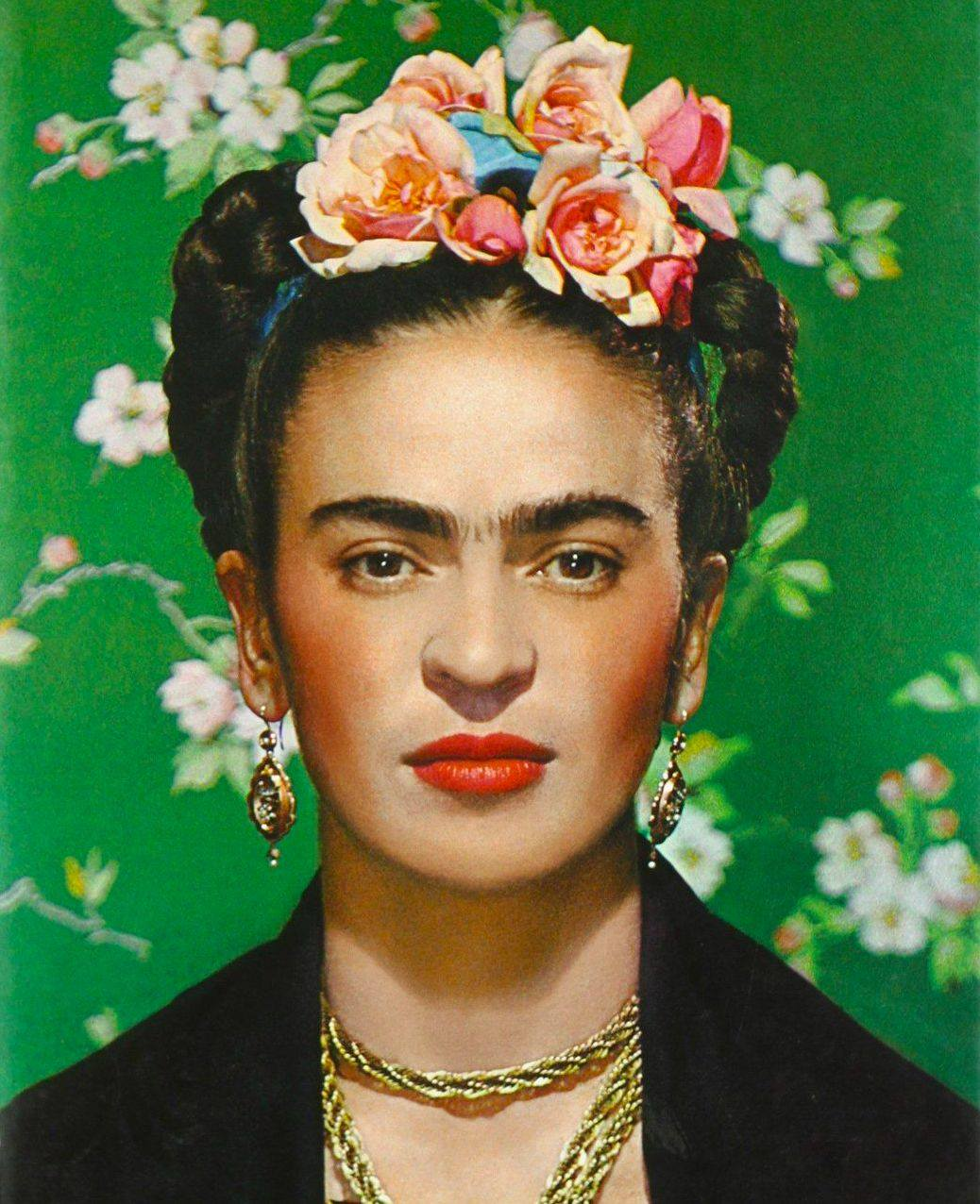 The Art Bar - Frida Kahlo, high-brow portrait painting: Saturday August 31, 2019 at 7pm