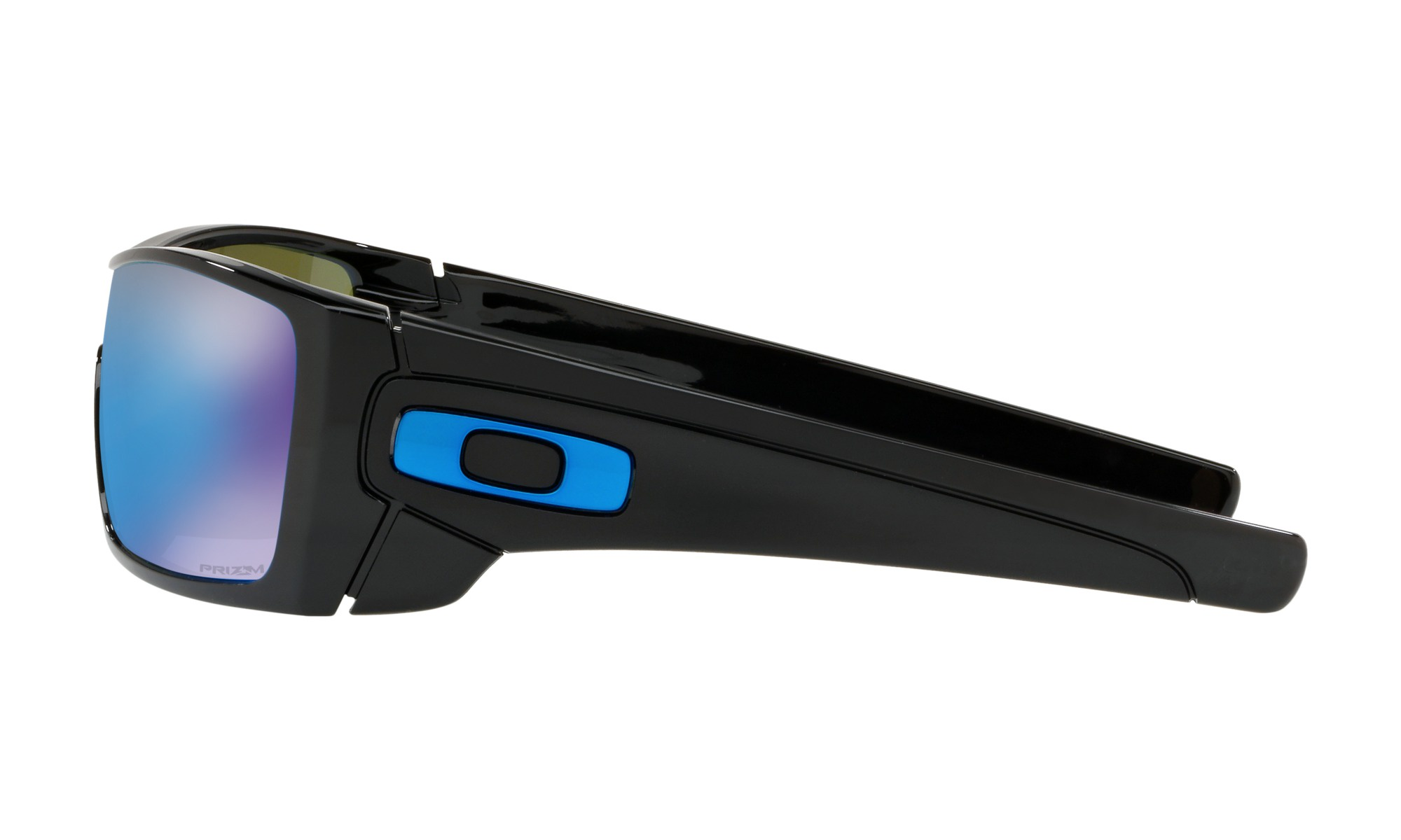 fea7bc627c Oakley Batwolf - Polished Black Prizm Sapphire Iridium - Out There Surf