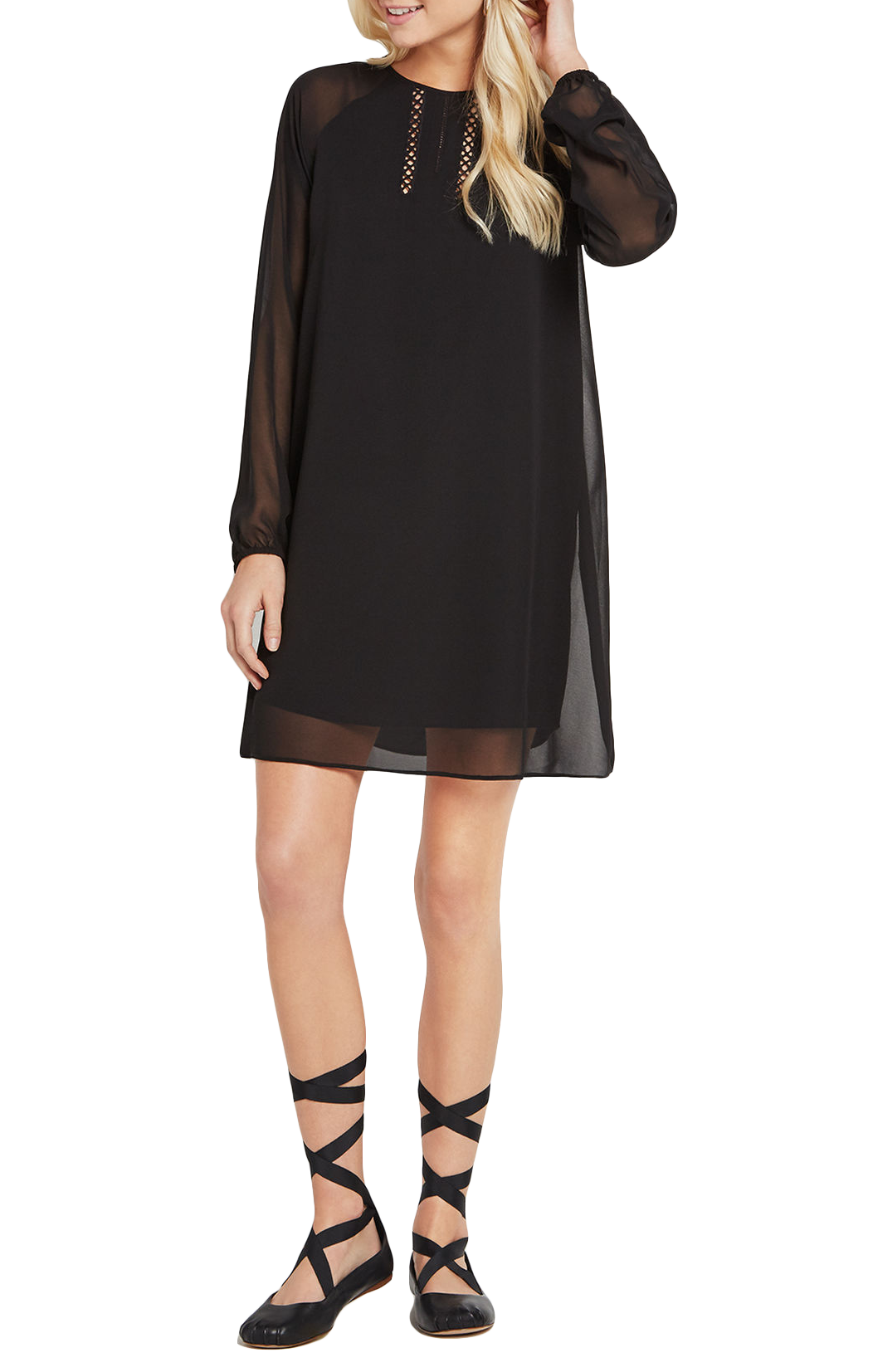 Lexi Dress Image