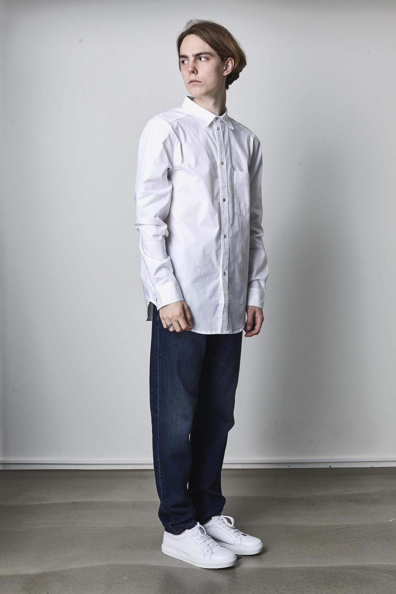 Livid Jeans - Roald - Modest Fade Image