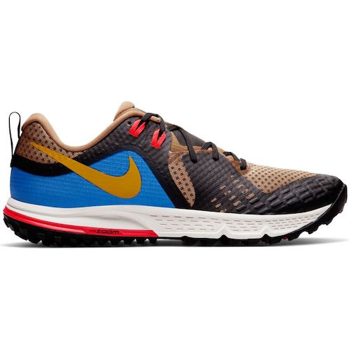 Men's Nike Air Zoom Wildhorse 5 Trail Running Shoe